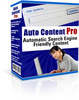 Thumbnail Auto Content Pro: Automatic Search Engine Friendly Content