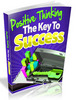 Thumbnail The Key to success - Positive Thinking
