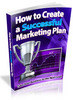 Thumbnail How to Create a Successful Marketing Plan