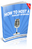 Thumbnail How to Host a Podcast Interview
