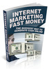 Thumbnail Internet Marketing Fast Money