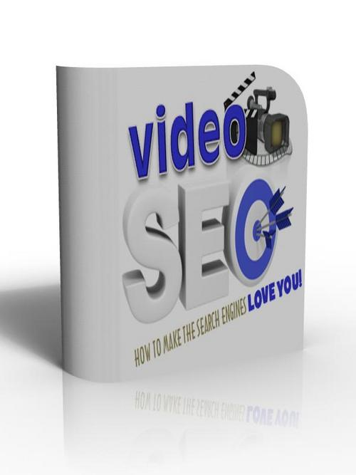 Product picture SEO Videos: Teach You How  to Make the Search Engine Loves U