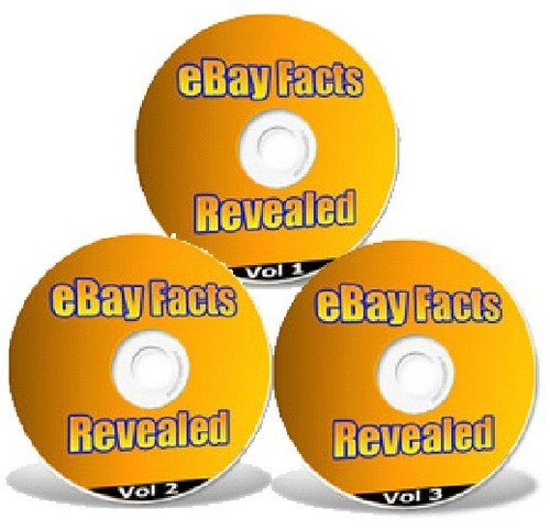 Product picture eBay facts revealed Videos 3