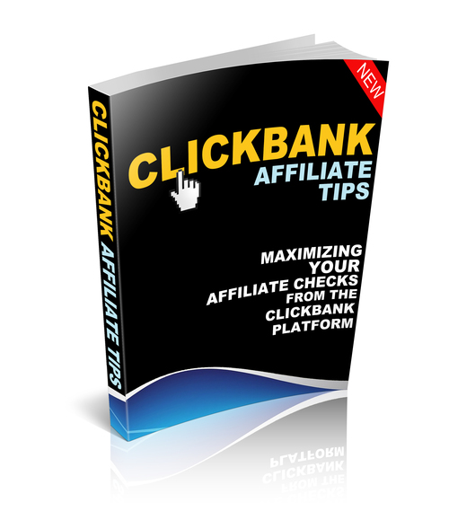 Product picture Clickbank Affiliate Tips