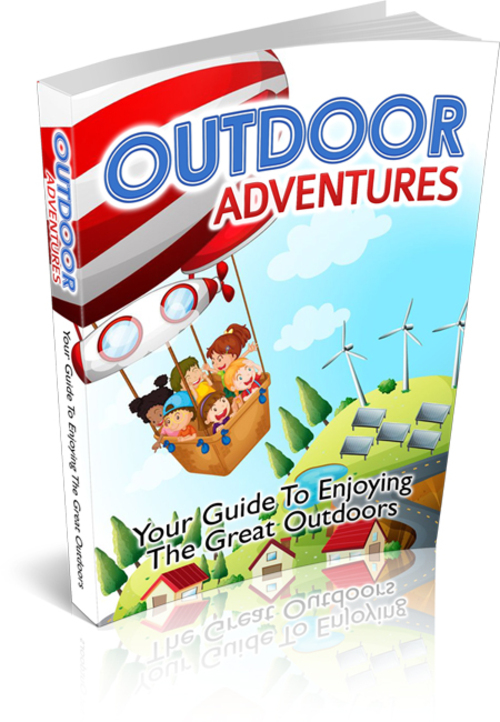 Product picture Outdoor Adventures