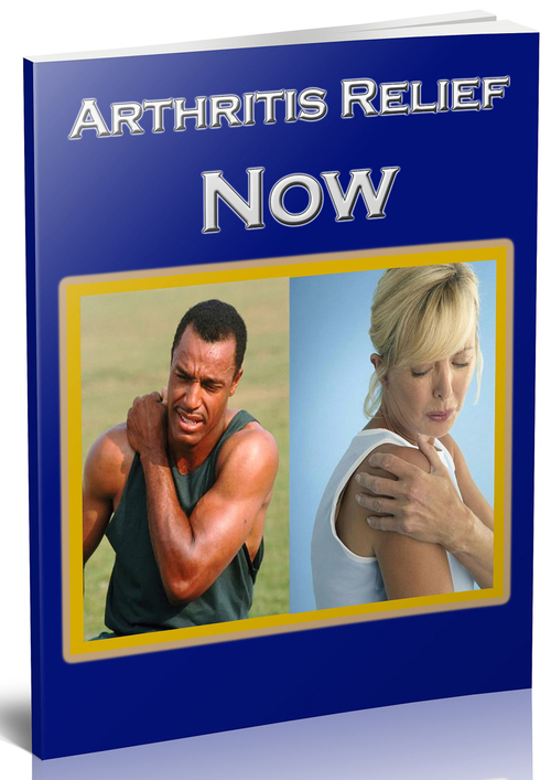 Product picture Arthritis Relief Now