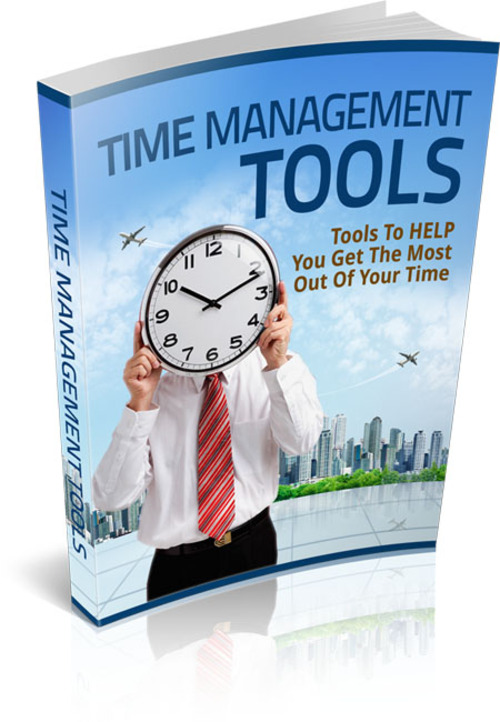 Product picture Time Management Tools