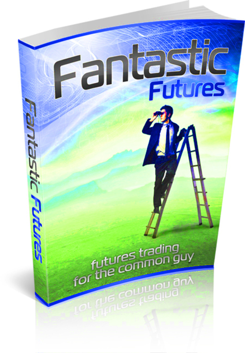 Product picture Fantastic Futures