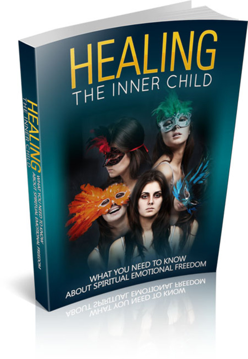 Product picture  Healing The Inner Child