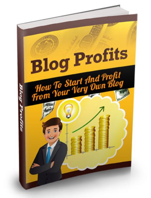 Product picture  Blog Profits