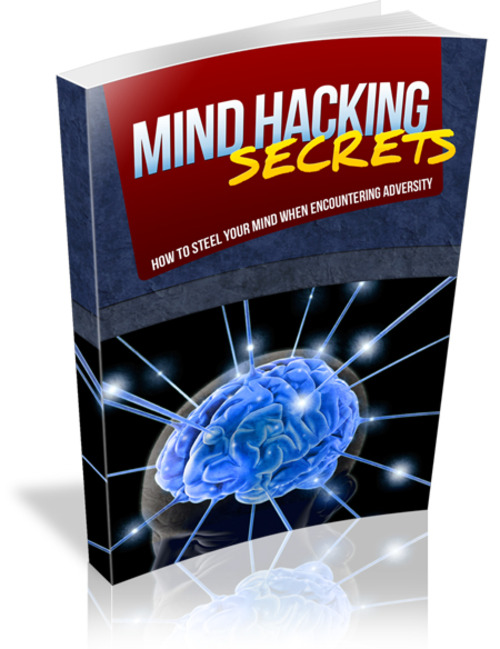Product picture Mind Hacking Secrets