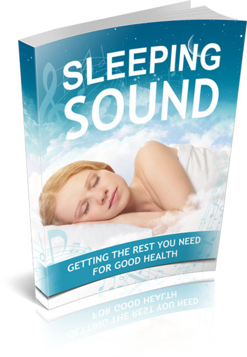 Product picture Sleeping Sound