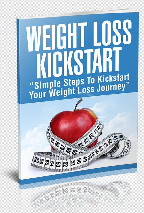 Product picture Weight Loss Kickstart